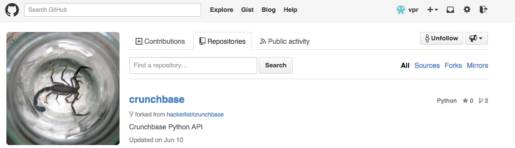 How to Find Engineers Hiding on GitHub