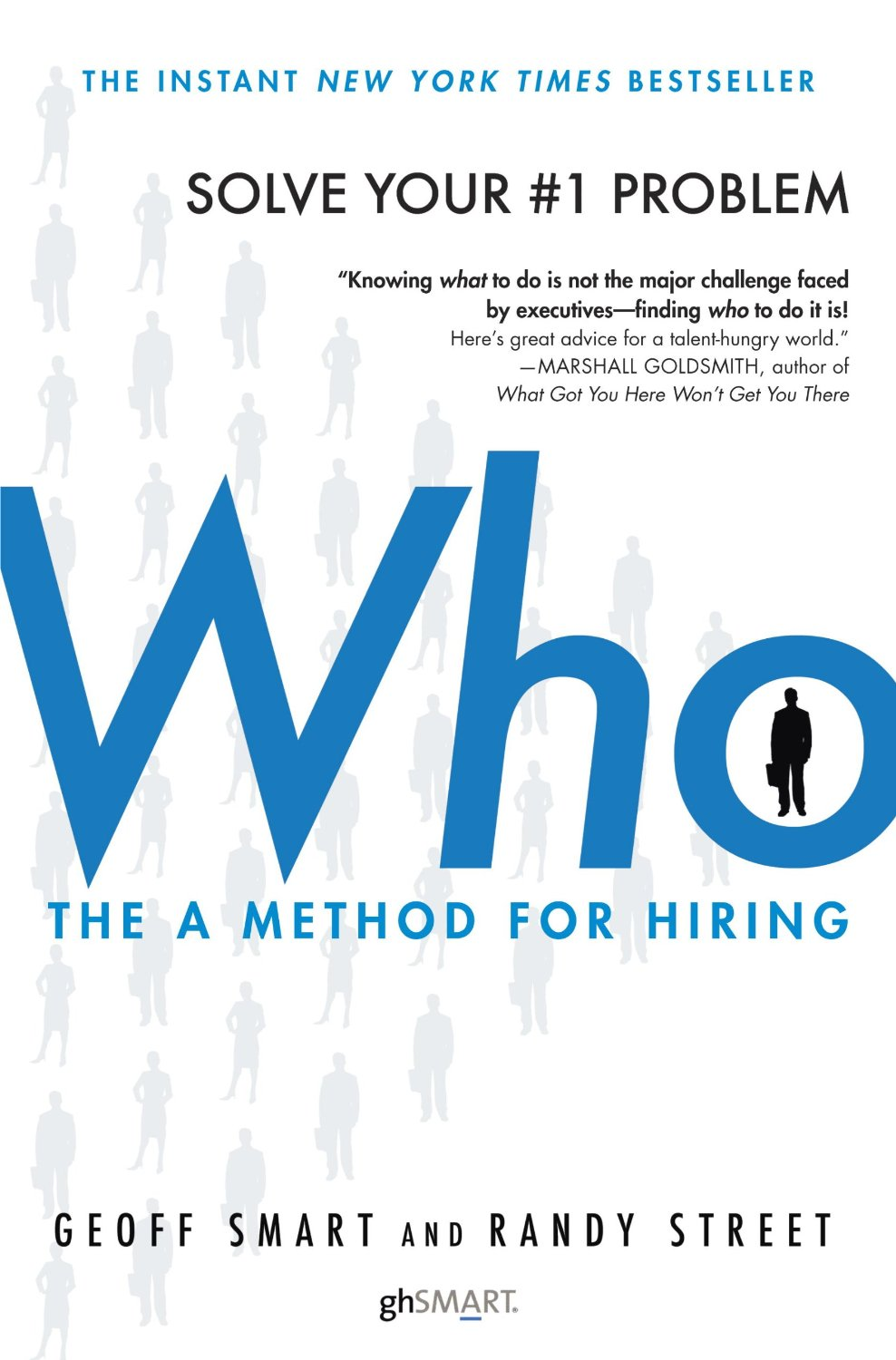 who the method for hiring