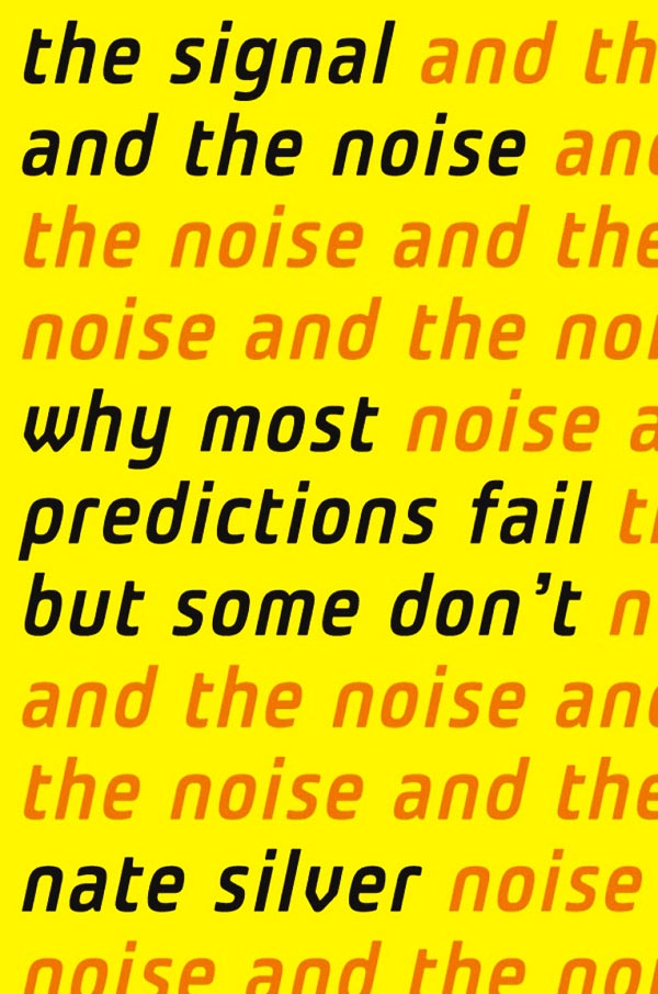 signal and the noise
