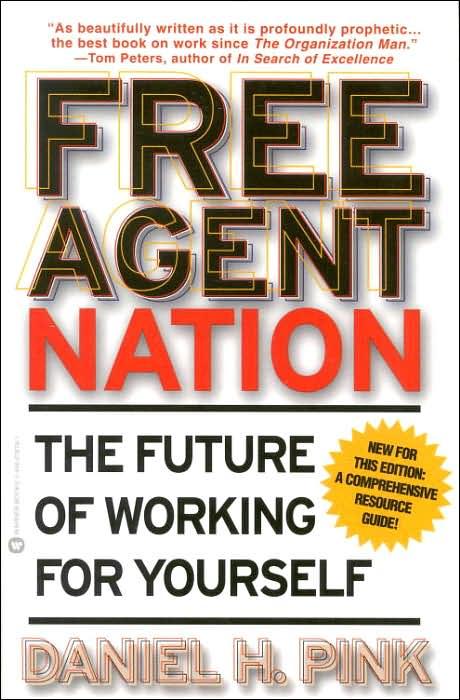 free agent nation