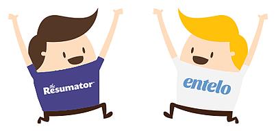 New Integration: Entelo Teams Up with The Resumator
