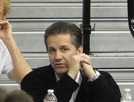 Calipari's Recruiting Secret