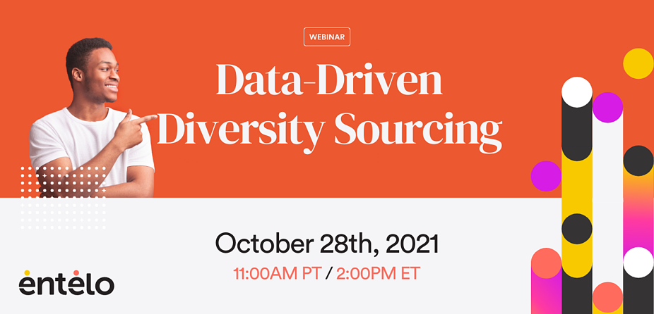(Blog Header) Webinar Data-Driven Diversity Sourcing