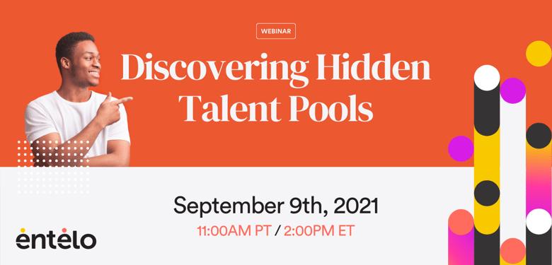 (Blog Header) Webinar Discovering Hidden Talent Pools