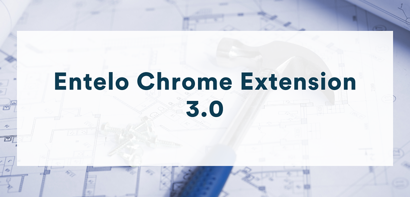 Entelo Chrome Extension 3.0
