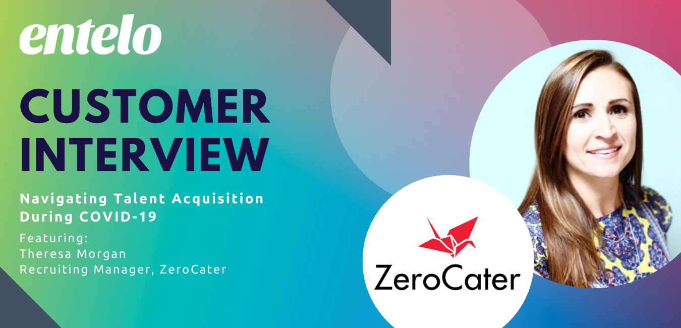 Customer interview - ZeroCater