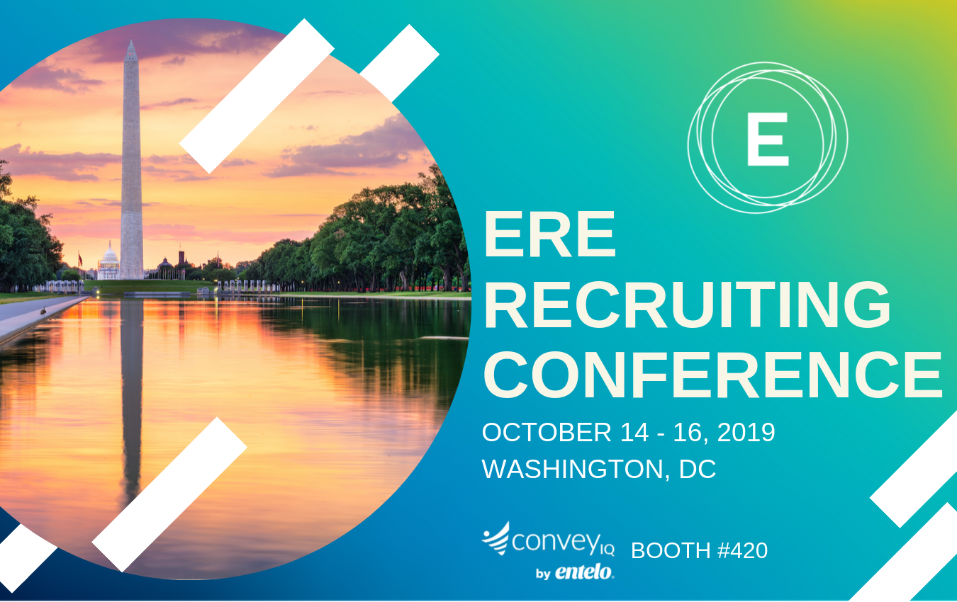 ERE RECRUITING CONFERENCE
