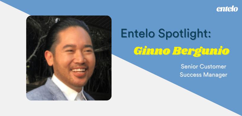 Entelo Spotlight Blog Header