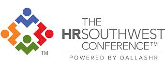 HRSouthwest Conference Logo
