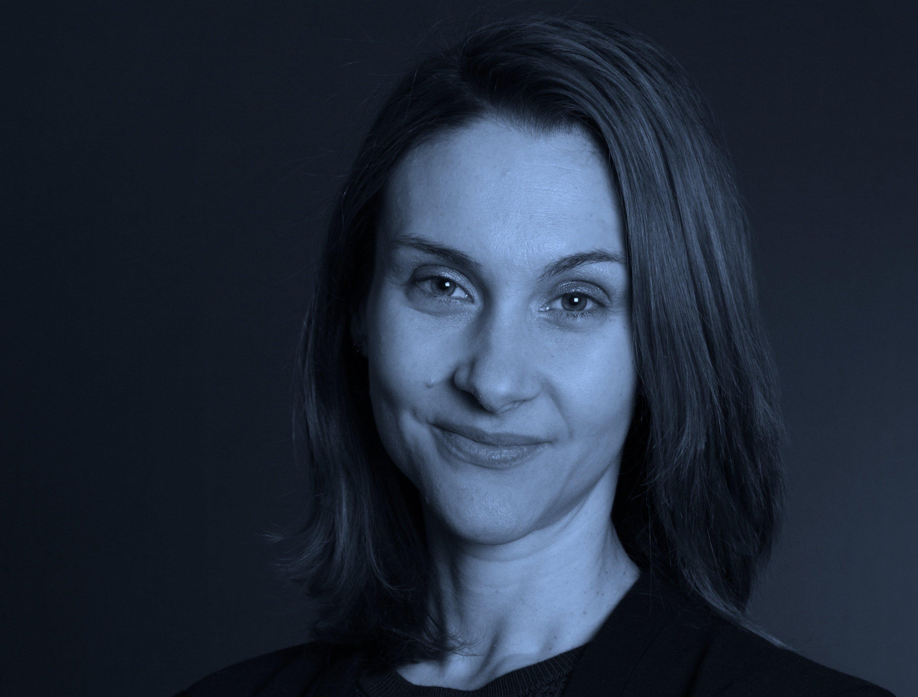 Joanna Rossignol