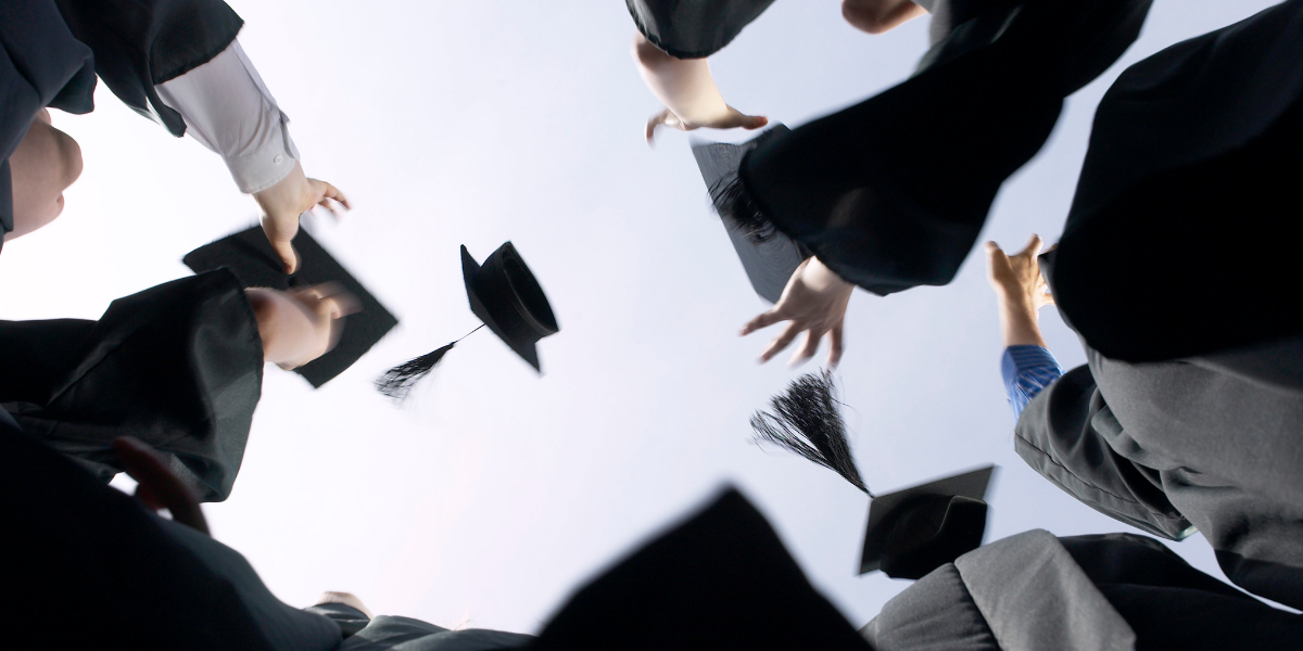 How new grads evaluate their future employers