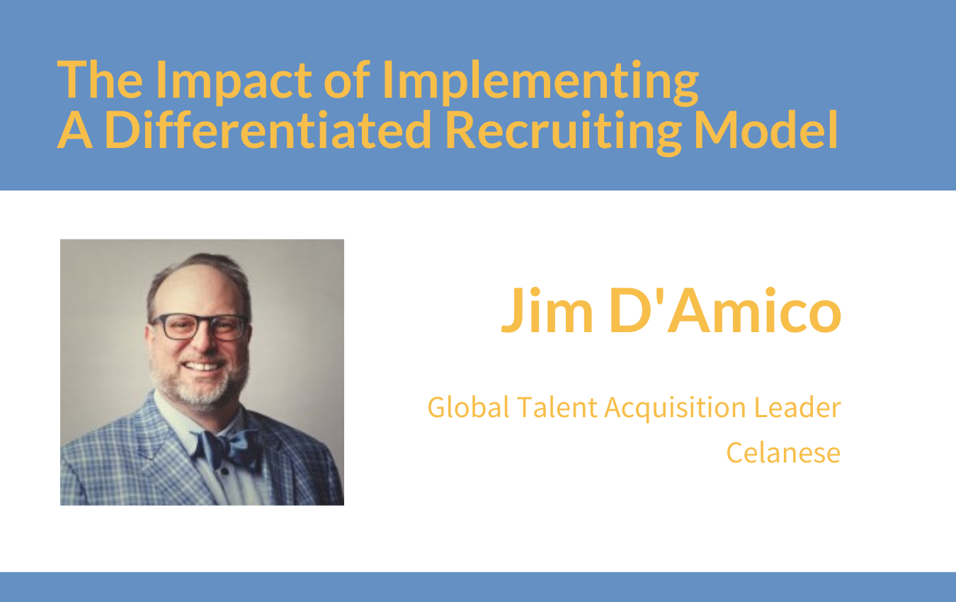 The Impact of Implementing A Differentiated Recruiting