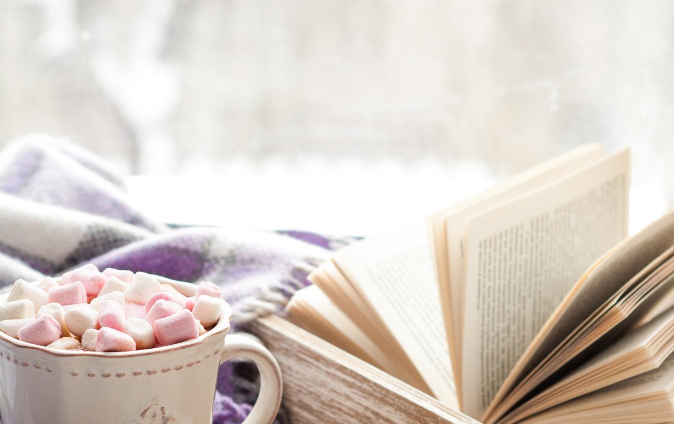 Winter reading list