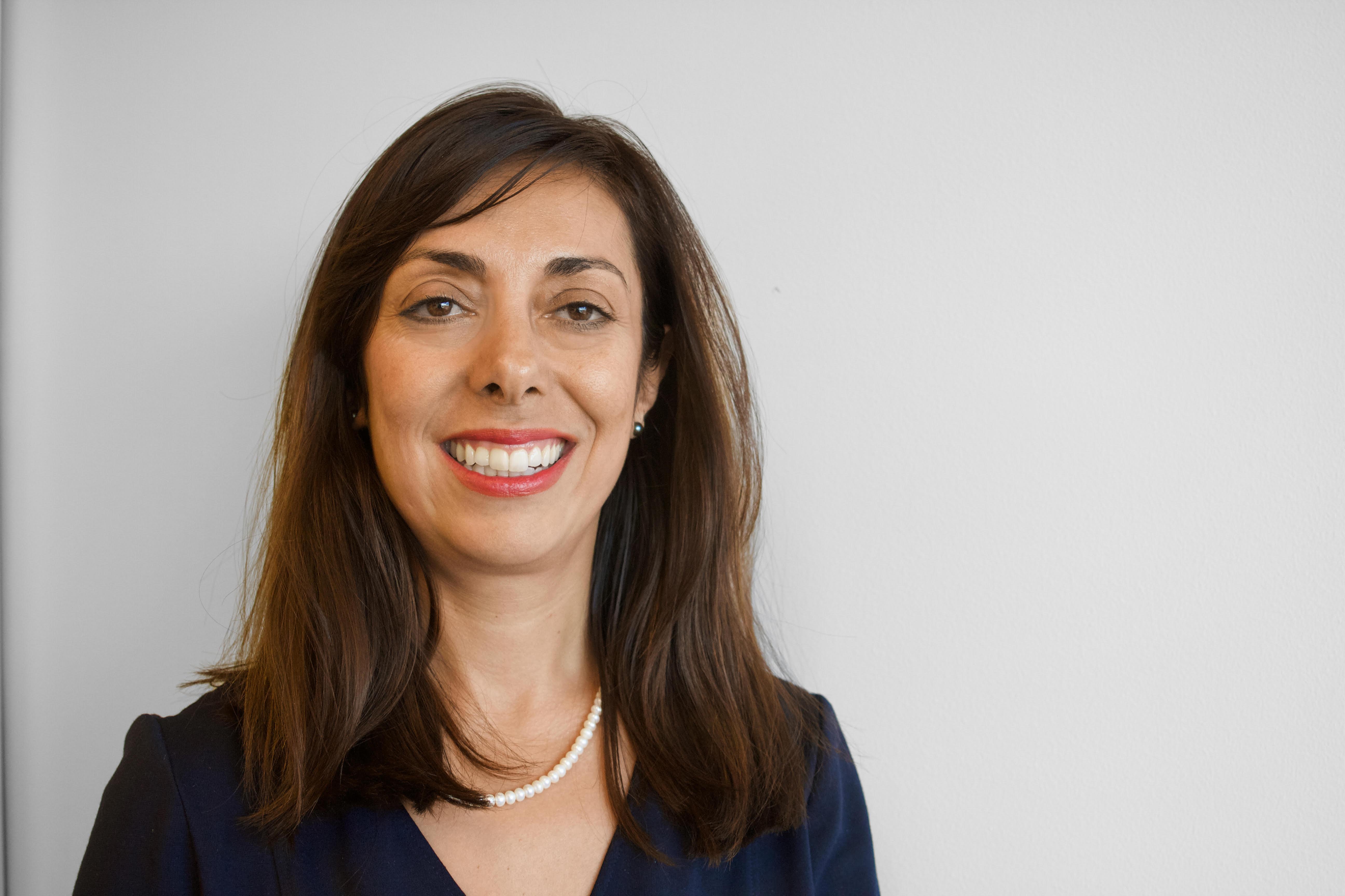 Yasmin Zarabi