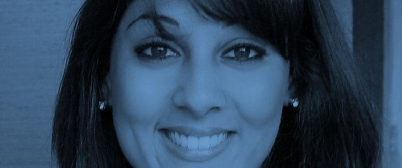 Amina Moinuddin