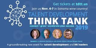 talent development think tank
