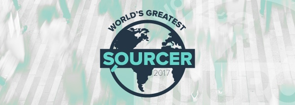 World's Greatest Sourcer 2017