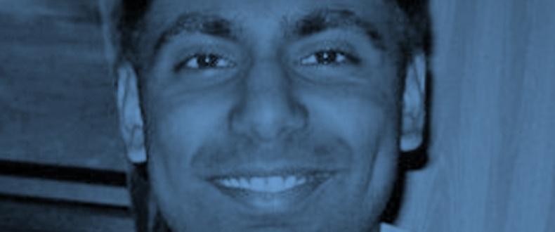 Vivek Reddy